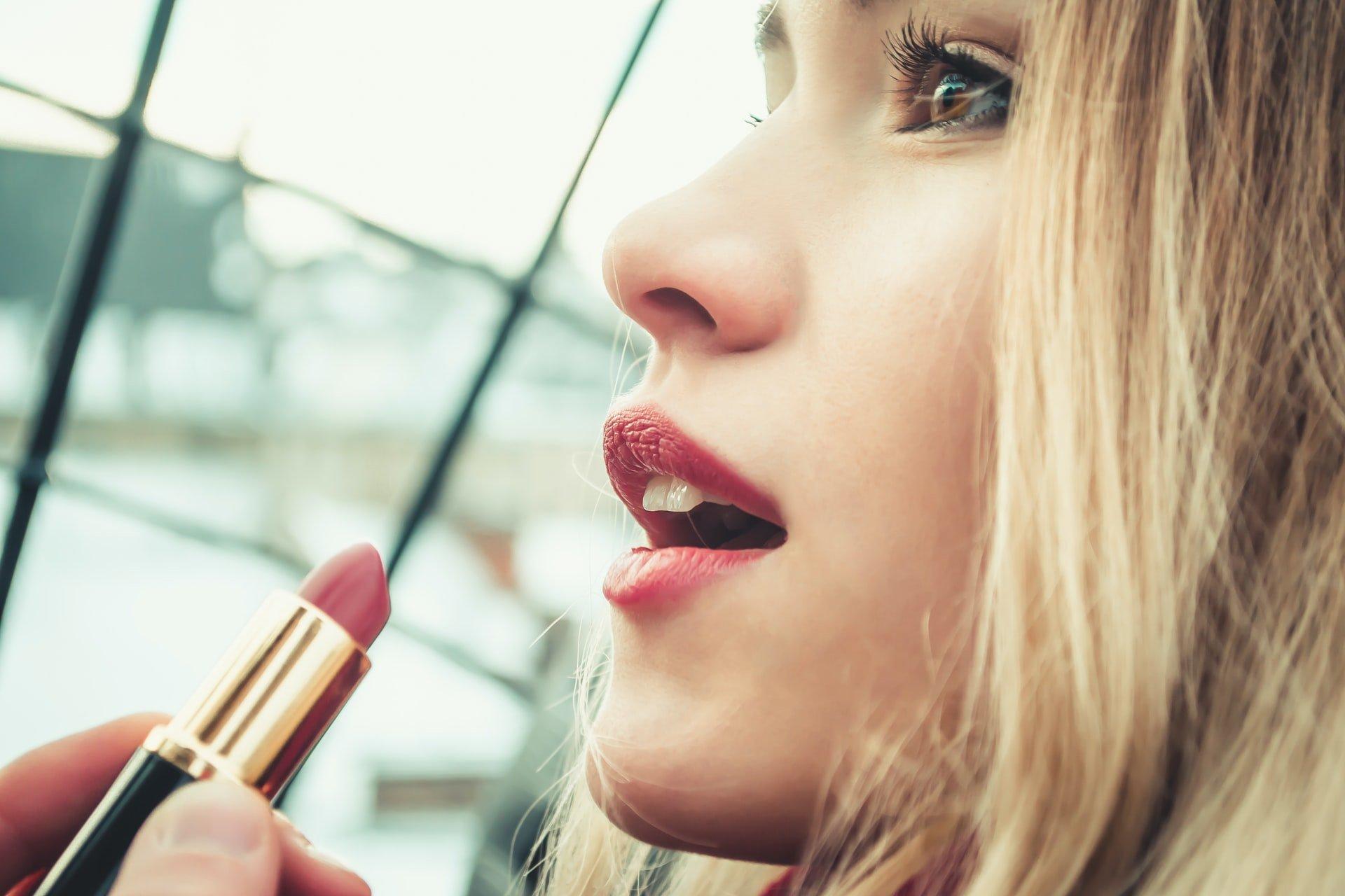 NYX Lipstick Pink Lip Cream- Quick Tips For Festive Format