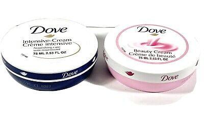 More ABout Dove Intensive Cream 2.53 Oz