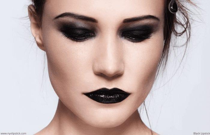 5 Best Black Lipstick That Make You Go Crazy!