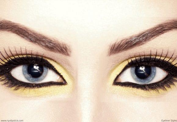 Close-Set Eyes