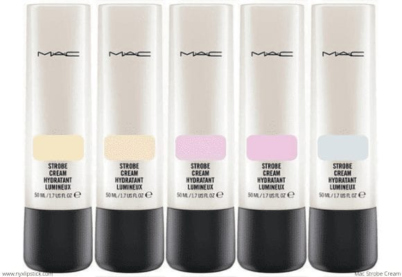 MAC Cosmetics Strobe Cream Dupe