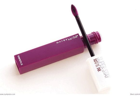 Maybe Line Liquid Lipstick