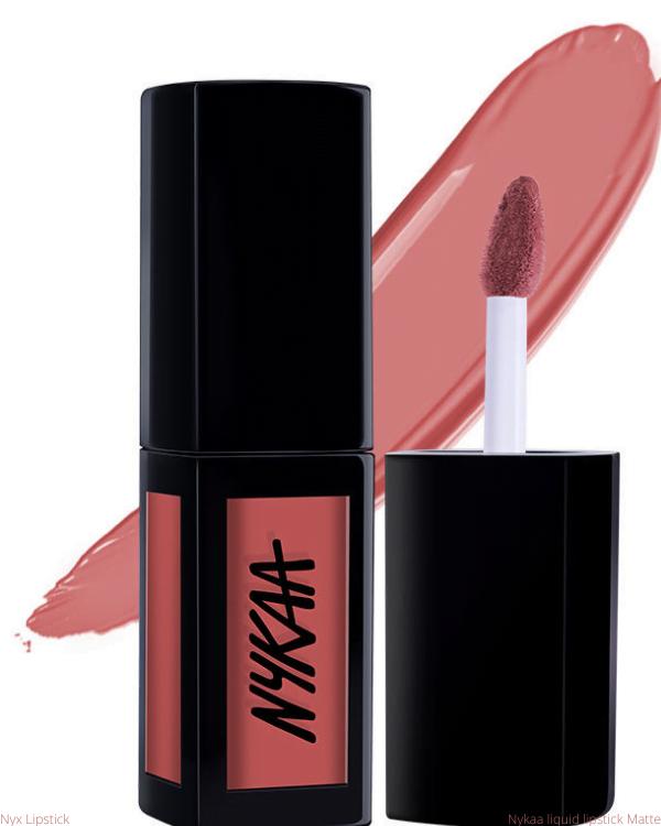 liquid lipstick Matte, Nyx Lipstick