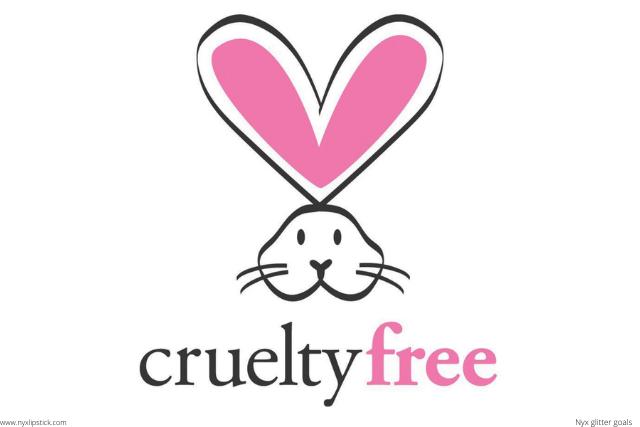 Cruelty Free Nyx Cosmetics