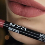 Pinkish Nude Nyx Lipstick