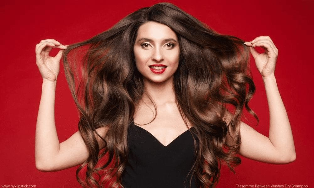 Tresemme Between Washes Dry Shampoo