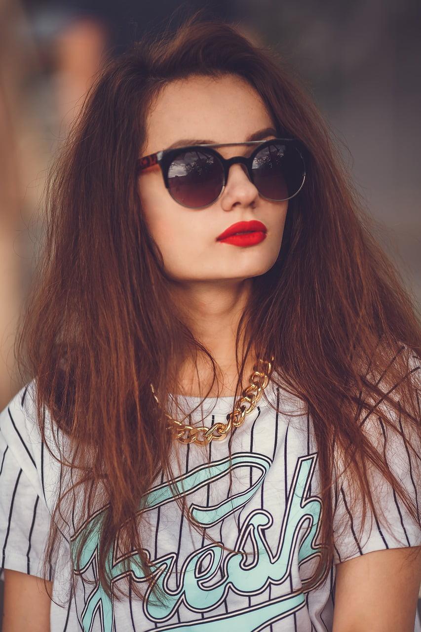 Ruby Woo Mac Lipstick Vs Nyx Perfect Red Matte Lipstick Review