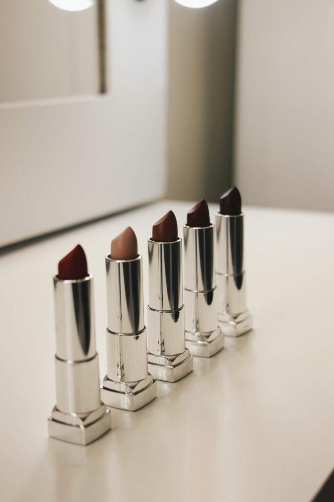 nyx super cliquey, nyx lipstick
