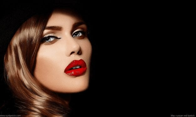 MAC RUSSIAN RED Is Essential For Your beauty