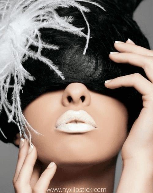 White Lipstick- Bite Beauty White Matte Lipstick