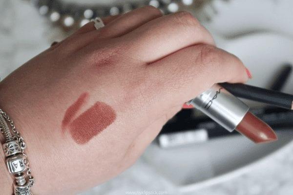 Lipstick shades nude